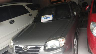2009 Hyundai Avega GL 1.5 MT - Bekas Berkualitas