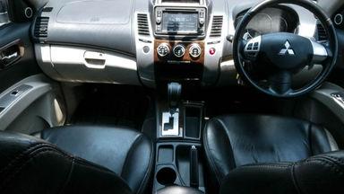 2013 Mitsubishi Pajero Dakar - Mobil Pilihan (s-4)