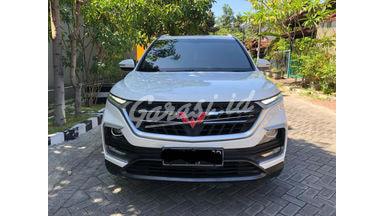 2019 Wuling Almaz Exclusive