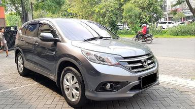 2014 Honda CR-V 2.0 - Mobil Pilihan (s-0)
