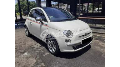 2014 Fiat Abarth 500 1.4 - Siap Pakai