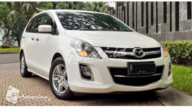 2011 Mazda 8 - Sunroof