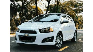 2013 Chevrolet Aveo LT - Murah Cicilan Hanya 2,5 jt'n