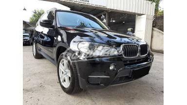 2016 BMW X5 - Istimewa Siap Pakai