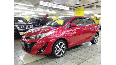 2018 Toyota Yaris G - Unit Siap Pakai