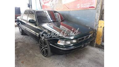 1991 Mitsubishi Eterna mt - Good Condition
