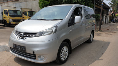 2014 Nissan Evalia XV up Highway Star - Kredit dibantu TDP RINGAN (s-0)