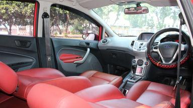 2013 Ford Fiesta Trend - Harga TERJANGKAU (s-6)