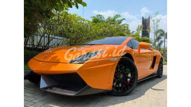 2013 Lamborghini Gallardo LP 550-2 50th Anniv