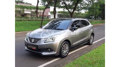 2018 Suzuki Baleno 1.4 Hatchback