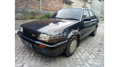 1988 Mazda 323 Saloon - Murah Berkualitas Siap Pakai