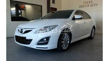 2011 Mazda 6 2.5 - Full Original Like New Ready For Kredit