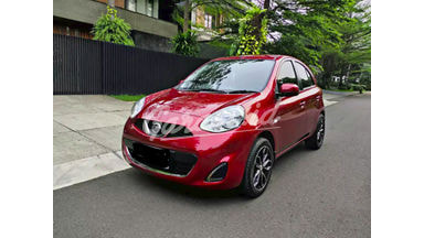 2018 Nissan March XS - KONDISI BAGUS !!!