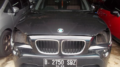 2012 BMW X1 Executive - UNIT TERAWAT, SIAP PAKAI, NO PR