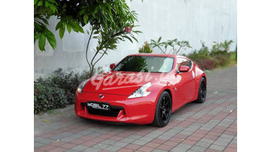 2011 Nissan Fairlady 370z - Bekas Berkualitas
