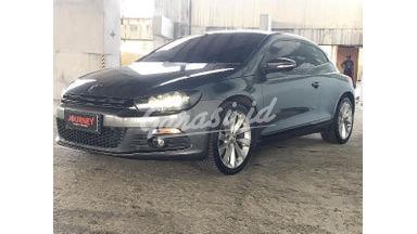2013 Volkswagen Scirocco TSI - Istimewa Siap Pakai