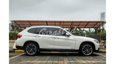 2015 BMW X1 18i sdrive xline - Unit Siap Pakai