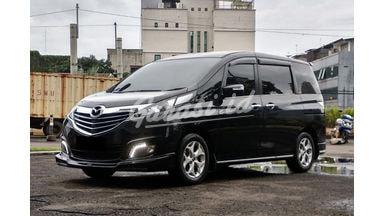 2015 Mazda Biante Skyactiv - Mobil Pilihan