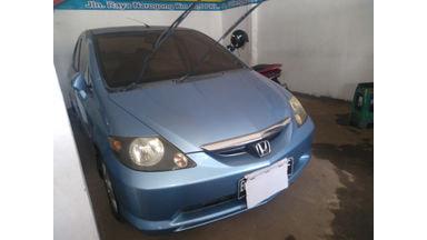 2003 Honda City I-DSi - Siap Pakai