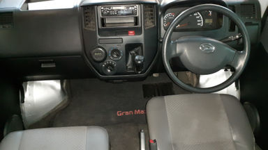 2013 Daihatsu Gran Max 1.3 D Minibus - Harga Terjangkau & Siap Pakai (s-1)