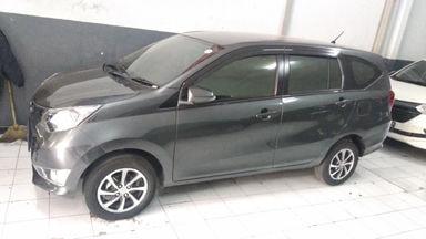 2018 Daihatsu Sigra R - mulus terawat, kondisi OK, Tangguh