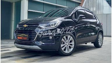 2018 Chevrolet Trax Premier Turbo