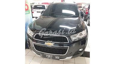 2013 Chevrolet Captiva VCDi - Barang Bagus Siap Pakai