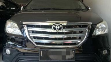 2015 Toyota Kijang Innova G - Menerima Cicilan (s-1)
