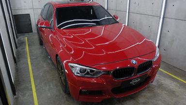 2013 BMW 3 Series 328i Sport - bekas berkualitas