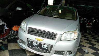 2010 Chevrolet Aveo LS - Barang Cakep (s-7)