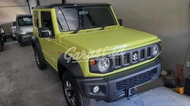 2020 Suzuki Jimny