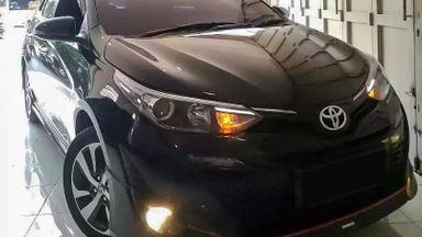 2018 Toyota Yaris TRD Sportivo - Mobil Pilihan (s-2)