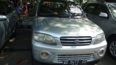 2002 Daihatsu Taruna FL - Kondisi Istimewa