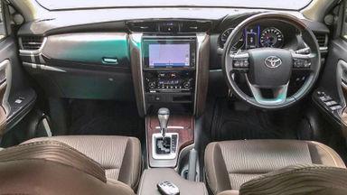 2016 Toyota Fortuner SRZ - Mobil Pilihan (s-4)