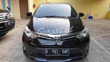 2014 Toyota Vios G - Kredit Dp Ringan Tersedia