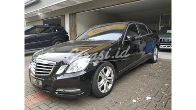 2011 Mercedes Benz E-Class e 300 avantgarde - ANTIK