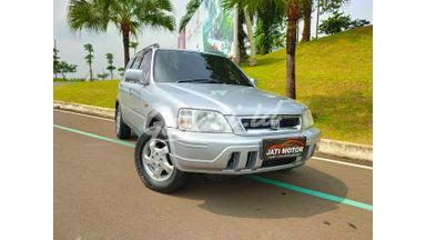 2001 Honda CR-V 2.0 - antik
