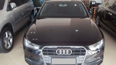 2013 Audi A4 1.8T - Sedan Mewah, Terawat Luar Dalam, Siap Pakai (s-5)