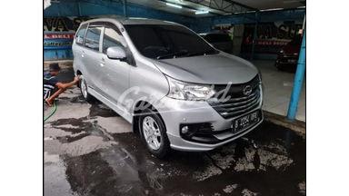 2017 Daihatsu Xenia X Deluxe