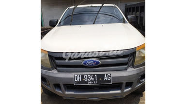 2014 Ford Ranger 4X4 DOUBLE CABIN - Good Condition