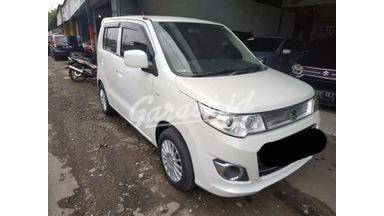 2015 Suzuki Karimun Estilo R - S