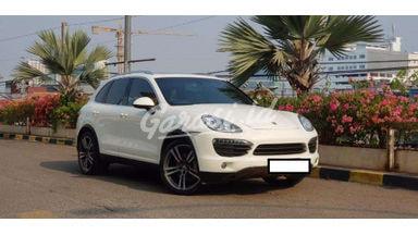 2011 Porsche Cayenne JEEP - SIAP PAKAI