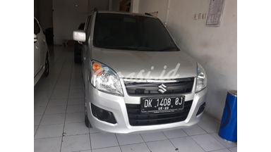 2017 Suzuki Karimun GL - Terawat Siap Pakai