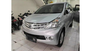 2012 Toyota Avanza G - Cash/ Kredit