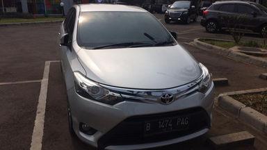 2014 Toyota Vios G - Mantap mulus