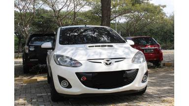 2013 Mazda 2 HB V - OVER KREDIT