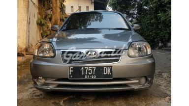 2008 Hyundai Avega avega - Kondisi Ok & Terawat