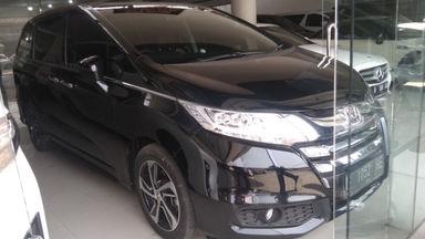 2016 Honda Odyssey 2.0 - Mulus Tinggal Pakai
