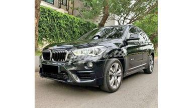 2017 BMW X1 AT