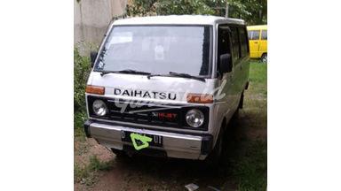 1984 Daihatsu Hijet
